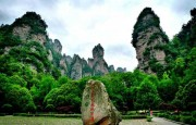 Zhangjiajie-National-Forest-Park-7