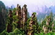 zhangjiajie_china_photo